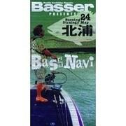 バスナビ 24-Basser PRESENTS [単行本]