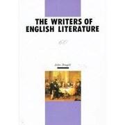 Writers of English Literature [単行本]