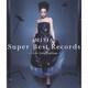 MISIA/Super Best Records -15th Celebration-