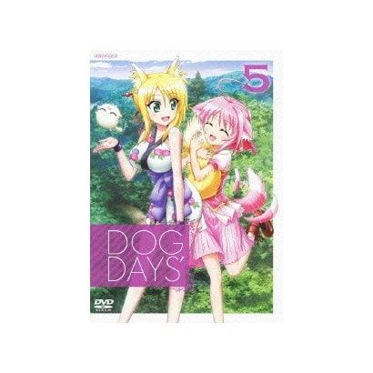 DOG DAYS´ 5 [DVD]