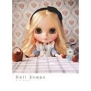 ドール・スナップ(Dolly Dolly Books) [単行本]