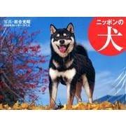 ニッポンの犬カレンダー 2013年 [単行本]