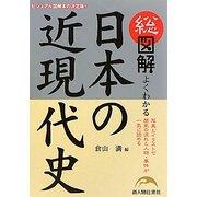総図解 よくわかる日本の近現代史 [単行本]