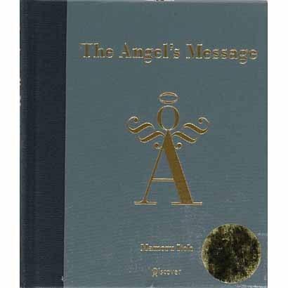 The angel's message [単行本]