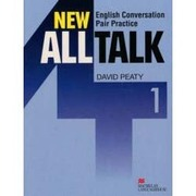 NewAllTalk 1 [単行本]
