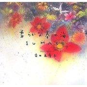 柔らかな春の海―銅版画詩画集 [単行本]