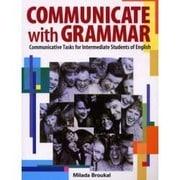 Communicate with Grammar [単行本]