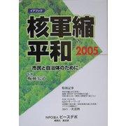 イアブック 核軍縮・平和〈2005〉市民と自治体のために [単行本]