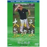 矢山式気功 大周天気功法DVD