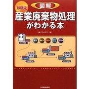 最新版 図解産業廃棄物処理がわかる本 2版 [単行本]