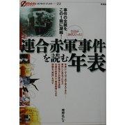 連合赤軍事件を読む年表(オフサイド・ブックス〈22〉) [全集叢書]