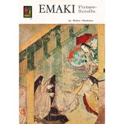 EMAKI-Picture-Scrolls(COLOR BOOKS ENGLISH EDITIONS 3) [文庫]