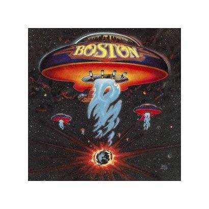ボストン/幻想飛行