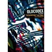 "OLDCODEX Live DVD ""CATALRHYTHM"" Tour FINAL 2012.10.7 AKASAKA BLITZ"