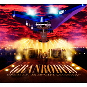 GRANRODEO GREATEST HITS ~GIFT REGISTRY~