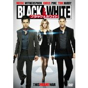 BLACK&WHITE ブラック&ホワイト