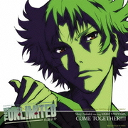 「THE UNLIMITED 兵部京介」 Character SINGLE COME TOGETHER!!!!