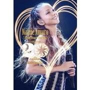 Namie Amuro 5 Major Domes Tour 2012 20th Anniversary Best