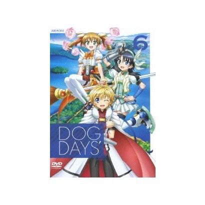 DOG DAYS´ 6 [DVD]