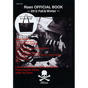 Roen OFFICIAL BOOK~2012 Fall&W(saita mook) [ムックその他]