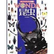昆虫(ポプラディア大図鑑WONDA) [図鑑]
