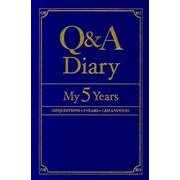 Q&A Diary My5Years [単行本]
