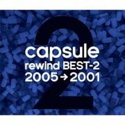 rewind BEST-2 2005→2001