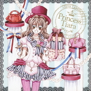 Princess Tiara