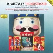 チャイコフスキー:バレエ≪くるみ割り人形≫全曲 バレエ≪眠りの森の美女≫組曲