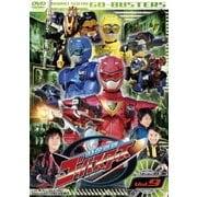 特命戦隊ゴーバスターズ Vol.9 (スーパー戦隊シリーズ)
