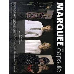 MARQUEE vol.83 [全集叢書]