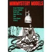 Minimystery Models [単行本]
