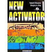 New Activator [単行本]