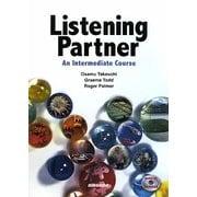 Listening Partner―異文化交流のリスニング [単行本]