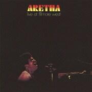 アレサ・ライヴ・アット・フィルモア・ウェスト (ATLANTIC R&B BEST COLLECTION 1000)