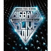 BIGBANG ALIVE TOUR 2012 IN JAPAN SPECIAL FINAL IN DOME -TOKYO DOME 2012.12.05-