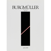 ブルクミュラー25の練習曲 [単行本]