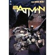 バットマン:梟の法廷(THE NEW 52!) [コミック]