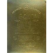 メタリック・デザイン―金と銀がきらめく世界のグラフィック・コレクション [単行本]