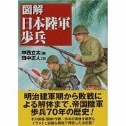 図解 日本陸軍歩兵 第2版 [単行本]