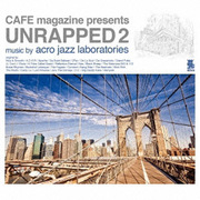 CAFE magazine presents UNRAPPED 2