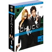 CHUCK/チャック<セカンド・シーズン> セット1