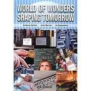 World of Wonders Shaping Tomorrow―知の創造 [単行本]