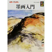 墨画入門(カラーブックス 206) [文庫]