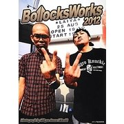 Bollocks Works 2012 [単行本]