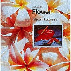 小さな楽園 Flower [単行本]