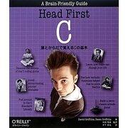 Head First C―頭とからだで覚えるCの基本 [単行本]
