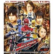 特命戦隊ゴーバスターズ Vol.12[完] (スーパー戦隊シリーズ)