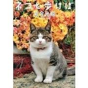 ネコと歩けば-ニッポンの猫写真集 [単行本]