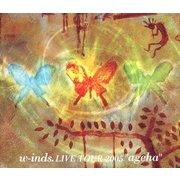 """w-inds.LIVE TOUR 2005 """"ageha"""""""